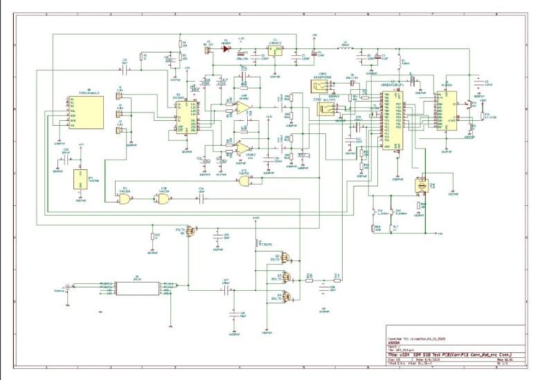 uSDX Şeması