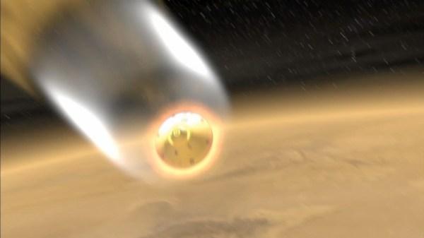Mars Exploration Rover Mission Animation – NASA's Mars ...