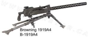 Deactivated Firearms – MARSTAR CANADA