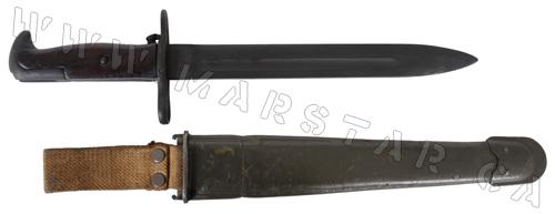 Early Italian Manufacture M1 Garand Bayonet