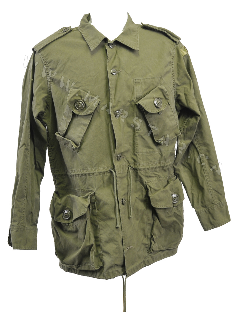 Canadian Military Issue Jacket
