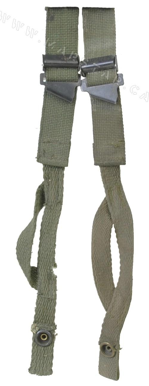 Canadian Military Helmet Chin Strap
