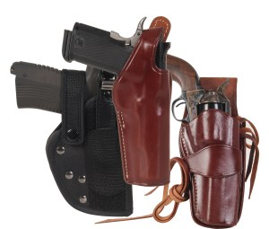 Holsters & Pouches
