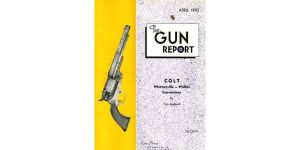 The Gun Report