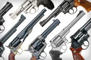 All Revolvers