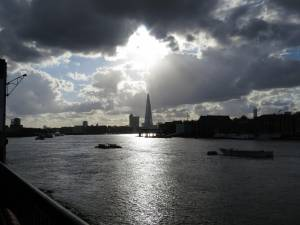 Shard of light