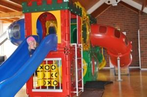 indoor speeltoestel