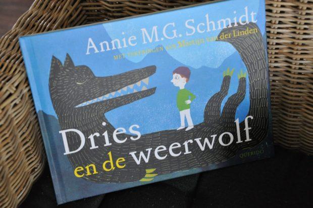 dries en de weerwolf