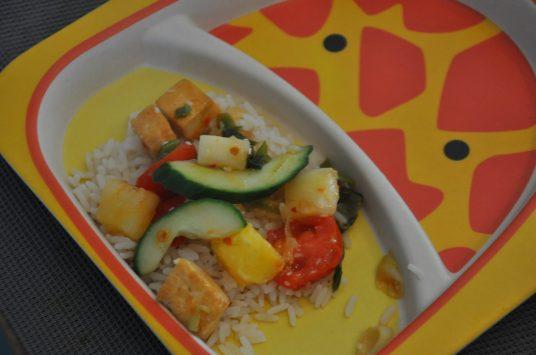 tofu roerbak