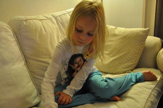 soy luna pyjama