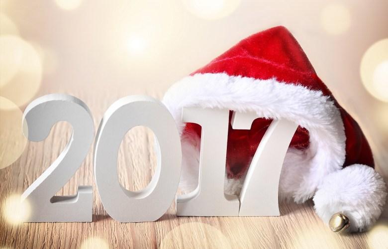 kerst 2017