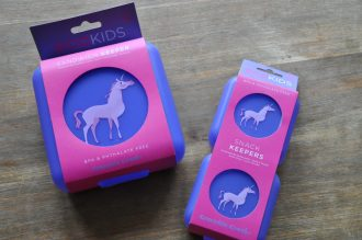 unicorn snack keeper