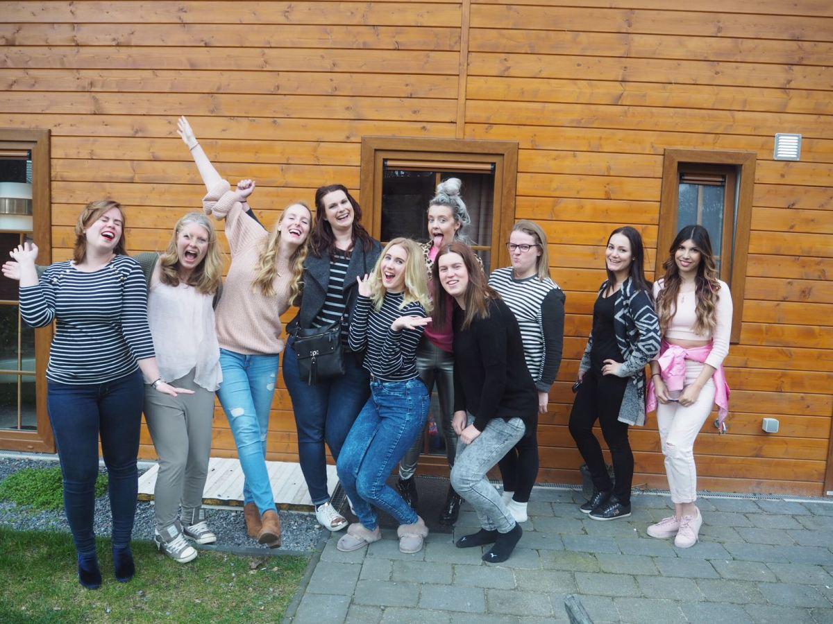 Spot the bloggers: ik ging op blogweekend!