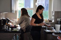 keuken landal