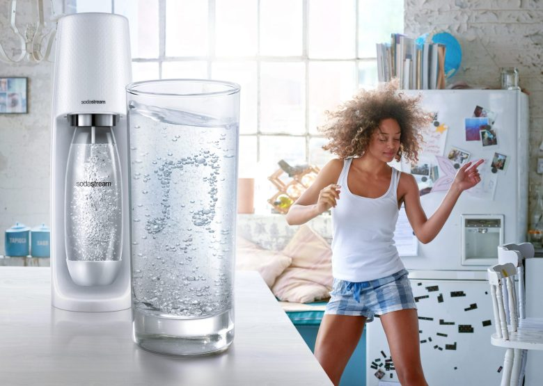 Sodastream Spirit