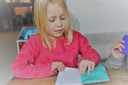 review dagboek mudpuppy