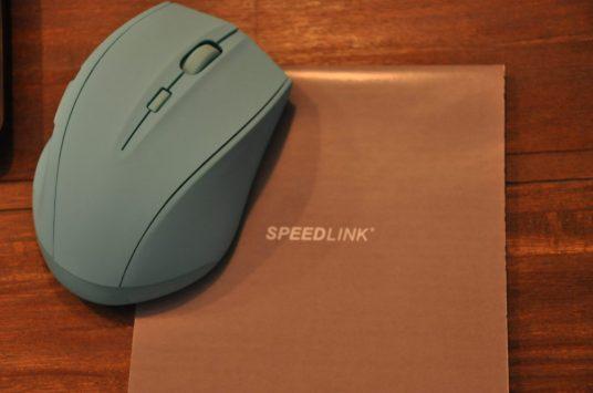 speedlink calado stille muis review