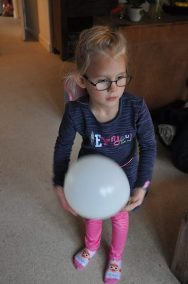 ilooms lichtgevende ballon