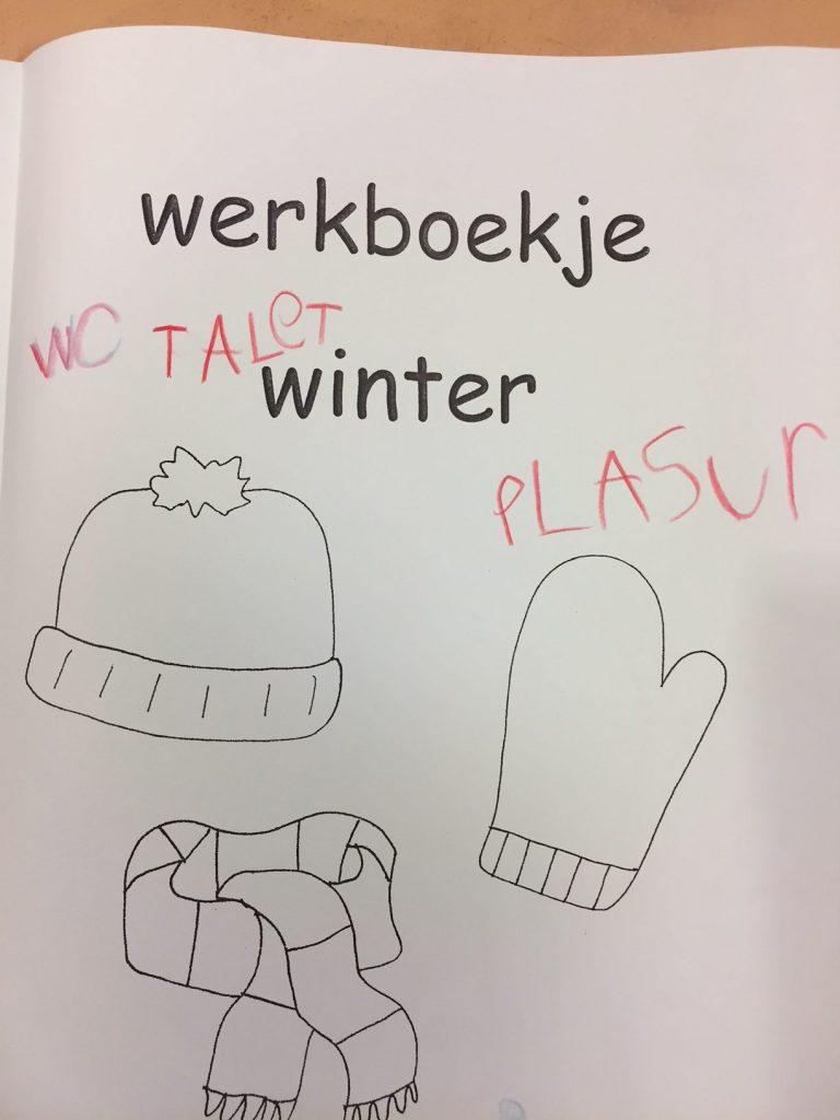 werkboekje