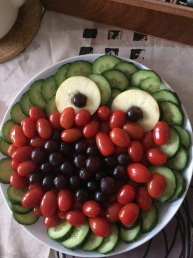 elmo groente