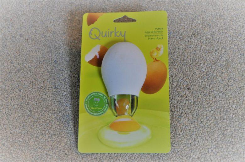 quirky keukentools eierscheider