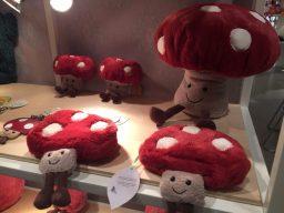 mertex paddenstoel
