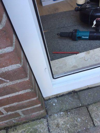 deur repareren