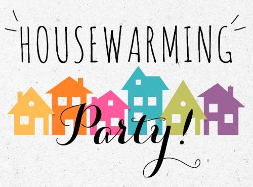 housewarmingkaart