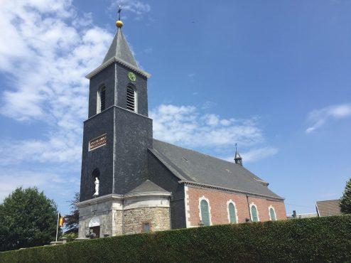 hombourg kerk