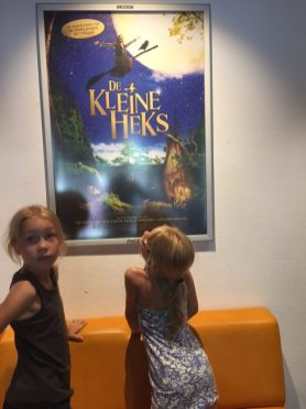 kleine heks bioscoop