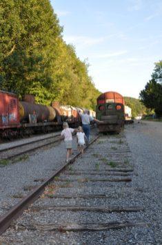 ligne 38 trein