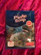 plastic soup lespakket dolfinarium