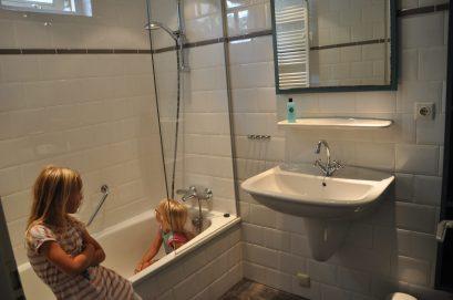 badkamer comfort cottage