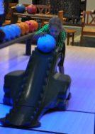 center parcs limburgse peel kinder bowling baan