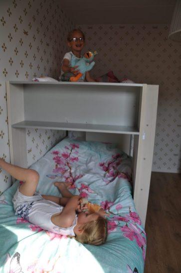 bed pino