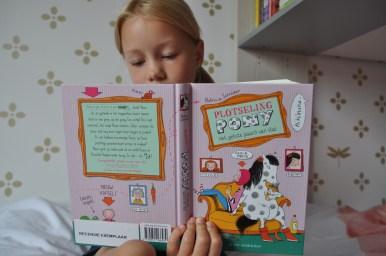pony boek