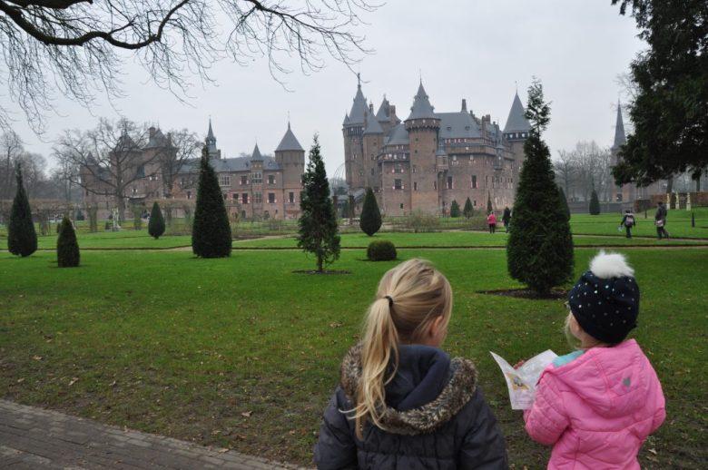 sprookjes van kasteel de haar