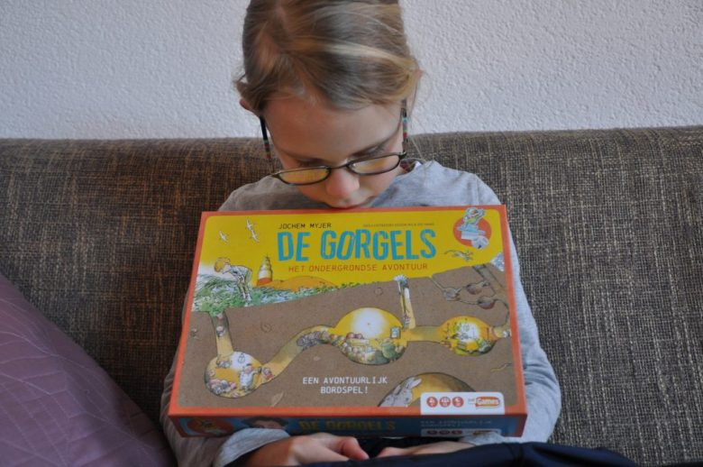 bordspel gorgels review