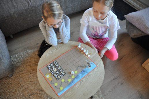 bordspel gorgels review
