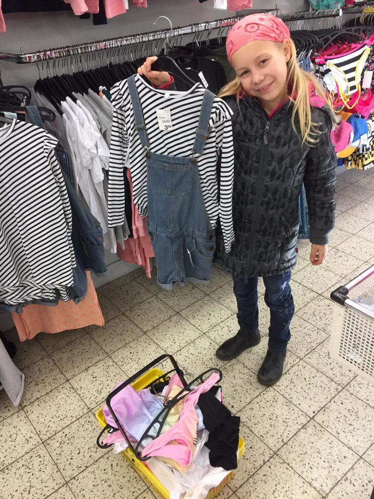 Zeeman shoplog: lente 2019