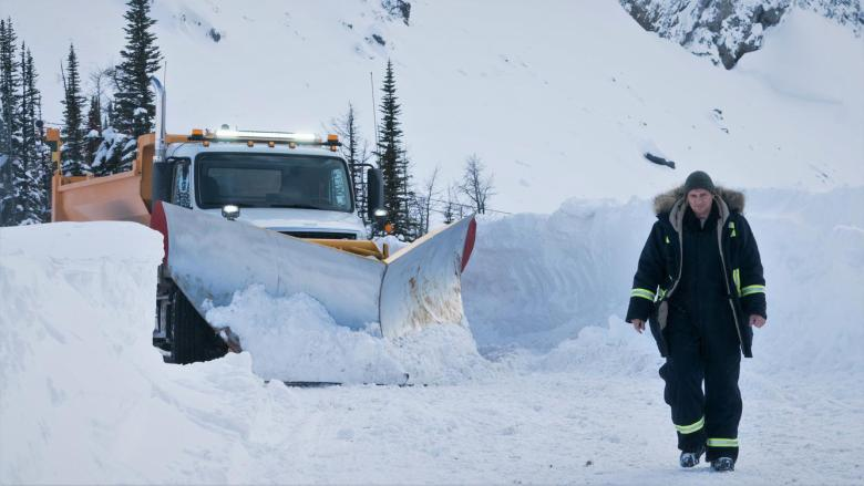 still uit cold pursuit
