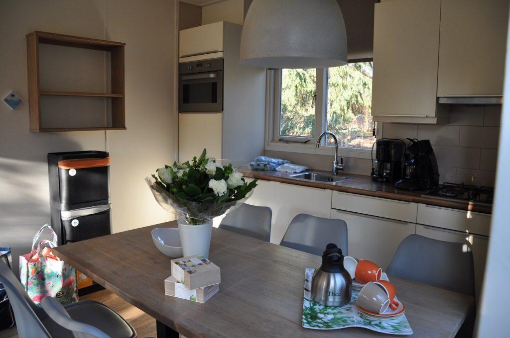 landal heideheuvel ervaring keuken