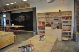 landal heideheuvel ervaring atelier
