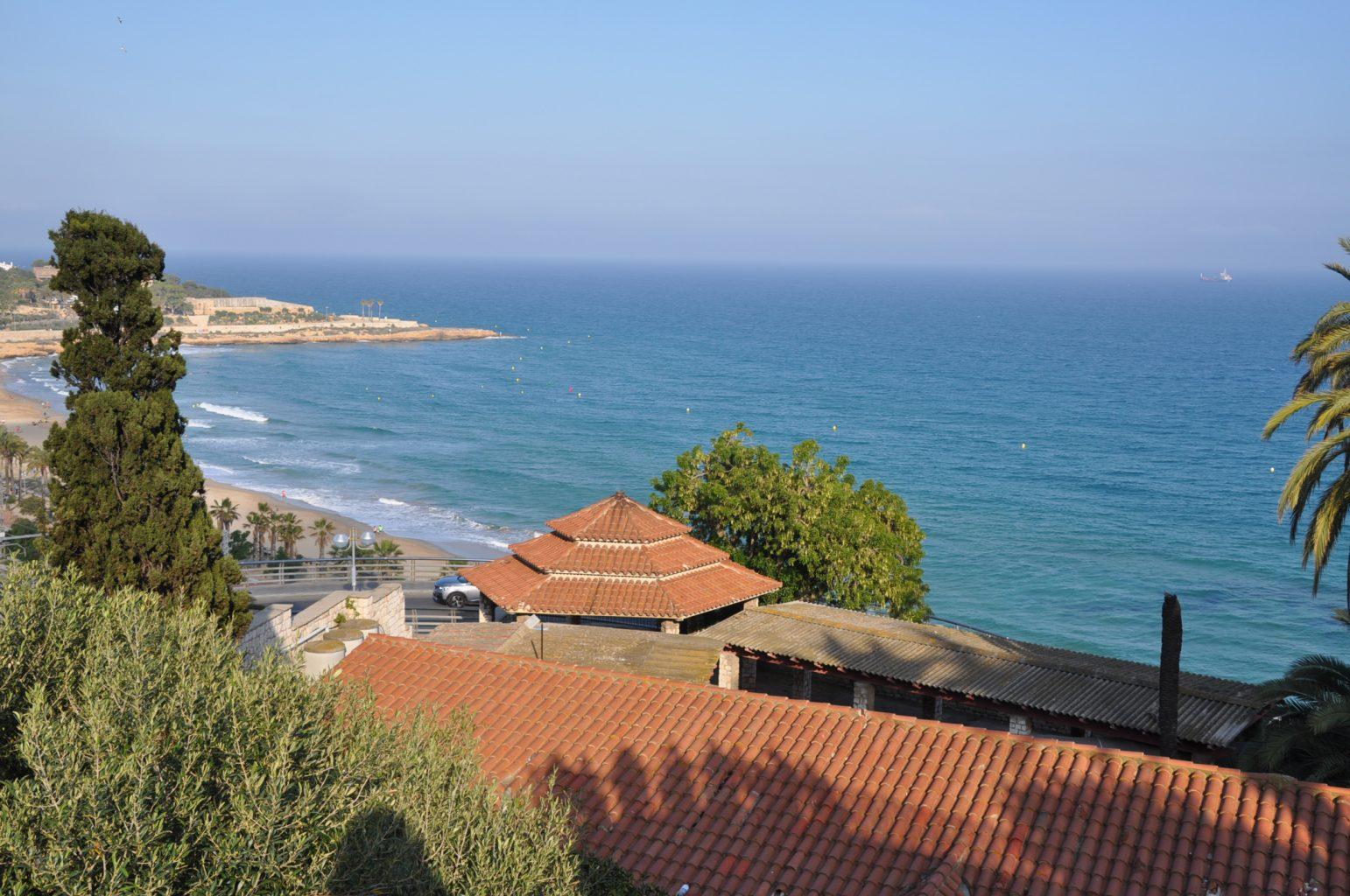 strand tarragona