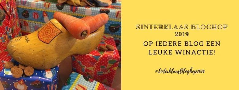 sinterklaasbloghop2019