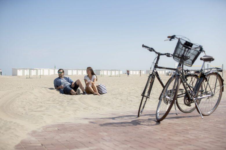 fietsvakantie België