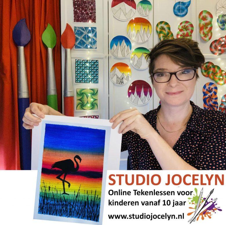 studio jocelyn tekenstudio