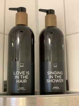 leeff douche producten