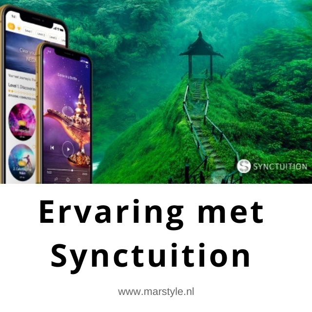 ervaring met synctuition