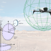 Automating high-precision tasks with drones